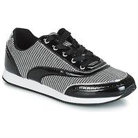 鞋子 女士 球鞋基本款 André ACCOT 黑色