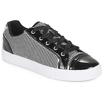 鞋子 女士 球鞋基本款 André ALCALIE 黑色