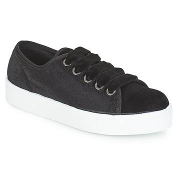鞋子 女士 球鞋基本款 André TAMMY 黑色