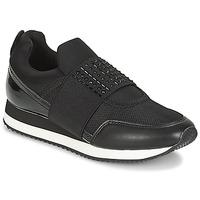 鞋子 女士 球鞋基本款 André TIMI 黑色