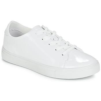 鞋子 女士 球鞋基本款 André AGARI 白色