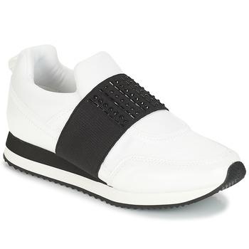 鞋子 女士 球鞋基本款 André TIMI 白色