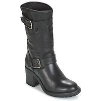 鞋子 女士 都市靴 André TERRIFIC 黑色