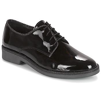 鞋子 女士 德比 André COOL 黑色