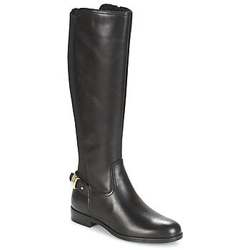 鞋子 女士 都市靴 André GABARIT 黑色