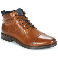 鞋子 男士 短筒靴 André VERON 棕色