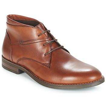 鞋子 男士 德比 André PRATO 棕色
