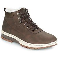 鞋子 男士 短筒靴 André EVEREST 棕色