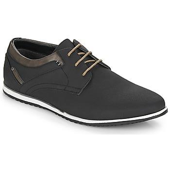 鞋子 男士 德比 André BIRD 黑色