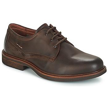 鞋子 男士 德比 André TIVOLI 棕色