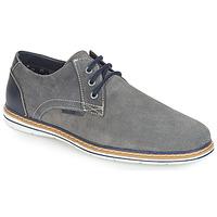 鞋子 男士 德比 André MARIO 灰色