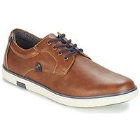 鞋子 男士 德比 André TRAME 棕色
