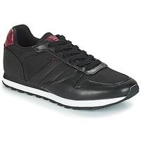 鞋子 男士 球鞋基本款 André COURSE 黑色