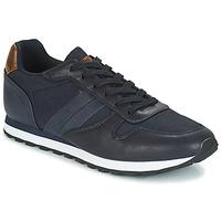 鞋子 男士 球鞋基本款 André COURSE 海蓝色
