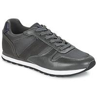 鞋子 男士 球鞋基本款 André COURSE 灰色