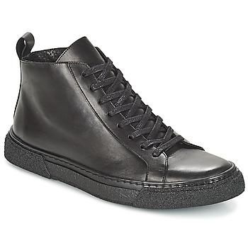 鞋子 男士 高帮鞋 André RADAR 黑色