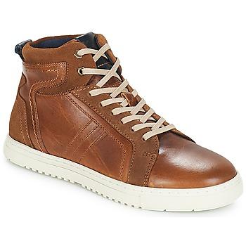 鞋子 男士 高帮鞋 André RANDONNEUR 棕色