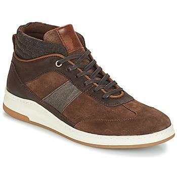 鞋子 男士 高帮鞋 André GLASGOW 棕色