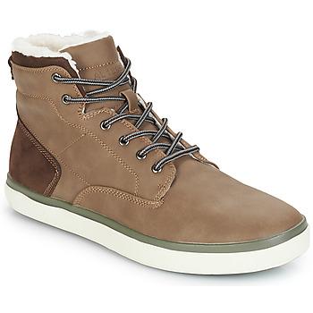 鞋子 男士 高帮鞋 André INUIT 棕色