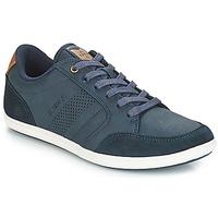 鞋子 男士 球鞋基本款 André MYCONOS 海蓝色