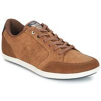 鞋子 男士 球鞋基本款 André MYCONOS 棕色