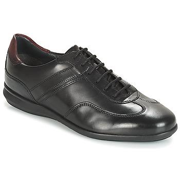 鞋子 男士 球鞋基本款 André CAMERINO 黑色