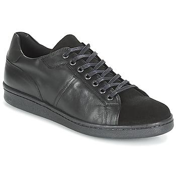 鞋子 男士 球鞋基本款 André AURELIEN 黑色
