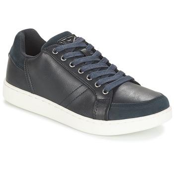 鞋子 男士 球鞋基本款 André BELFAST 海蓝色
