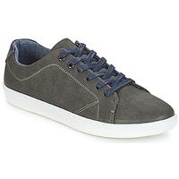 鞋子 男士 球鞋基本款 André TANGON 灰色