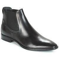 鞋子 男士 短筒靴 André ETNA 黑色