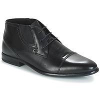鞋子 男士 短筒靴 André MARCO 黑色