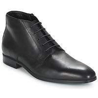 鞋子 男士 短筒靴 André RIVERETO 黑色