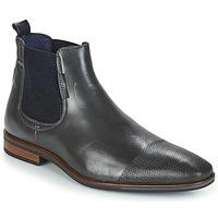 鞋子 男士 短筒靴 André PLEO 灰色