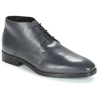 鞋子 男士 短筒靴 André ALGAR 灰色