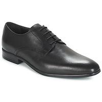 鞋子 男士 德比 André PIZZO 黑色