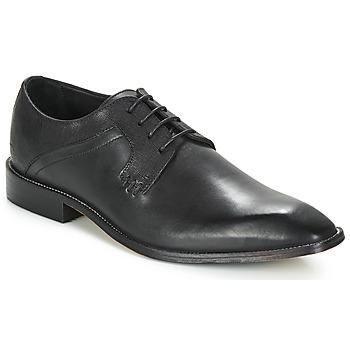 鞋子 男士 德比 André CRYO 黑色
