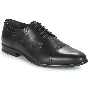 鞋子 男士 德比 André VENISE 黑色