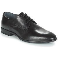 鞋子 男士 德比 André AXTEN 黑色