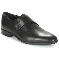 鞋子 男士 德比 André VIRGULE 黑色