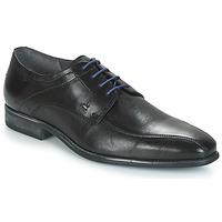 鞋子 男士 德比 André ISLANDE 黑色
