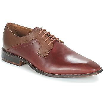 鞋子 男士 德比 André CRYO 棕色