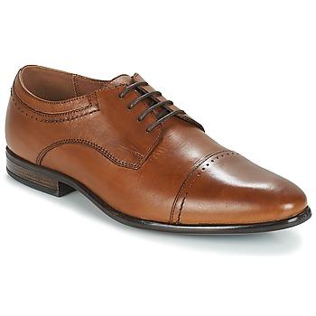 鞋子 男士 德比 André VENISE 棕色