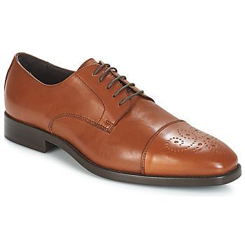 鞋子 男士 德比 André DRESS 棕色