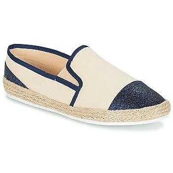 鞋子 女士 帆布便鞋 André DIXY 蓝色