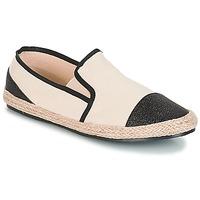 鞋子 女士 帆布便鞋 André DIXY 黑色