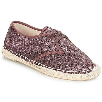 鞋子 女士 帆布便鞋 André DANCEFLOOR 古銅色