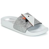 鞋子 女士 涼鞋 André SWIMMING 銀色