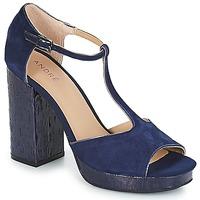 鞋子 女士 凉鞋 André TORRIDE 海蓝色