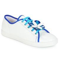 鞋子 女士 球鞋基本款 André GUIMAUVE 白色