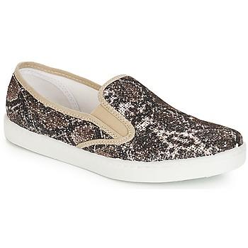 鞋子 女士 平底鞋 André SAUVAGE 米色